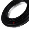 Micro 4/3 Leica adapter