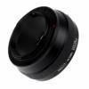 Canon EOS M Nikon átalakító
