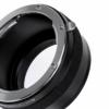 FOTGA Canon EOS M Leica R átalakító