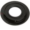 C mount Canon EOSM adapter