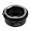 Canon EOS M Nikon G átalakító