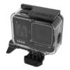 GoPro Hero 8 vízálló tok + vízalatti fényszűrők filter (3db)