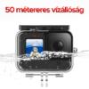 GoPro Hero9 vízálló tok