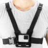 GoPro hero Insta360 mellkaspánt
