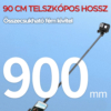 GoPro Hero 9 8 7 6 5 4 teleszkópos állvány