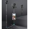 GoPro Hero 9 8 7 6 5 4 teleszkópos monopod