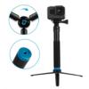 GoPro Hero 4 5 6 7 8 9 tripod grip
