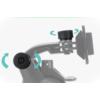 GoPro Hero autós rögzítő