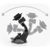 GoPro Hero szélvédő tartó