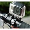 GoPro Hero kerékpár rögzítő klipp