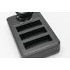 Kép 5/5 - GoPro Hero 4 töltő - GoPro Hero4 akkumulátor töltő