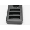 Kép 4/5 - GoPro Hero 4 akkumulátor töltő