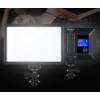 kamera video fény