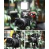 kamera Sony E Nikon Canon kijelző tükör