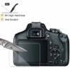 Canon 2000D kijelzővédő