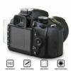 Kép 1/6 - Nikon D3500 kijelzővédő