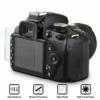 Kép 1/6 - Nikon D3400 kijelzővédő