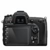 Kép 2/6 - Nikon D3400 kijelzővédő üveg