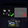 Sony A7III üveg
