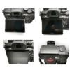 Sony A7III üvegfólia