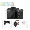 Kép 5/9 - Sony A7R kijelzővédő