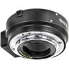 Meike Canon EOSM EOS adapter