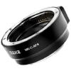 Meike Canon EF-EOSM adapter