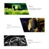 Nikon 1 N1 makro adapter