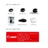 Canon EOS macro