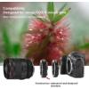 Canon EOSR makro közgyűrű adapter