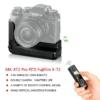Fujifilm XT2 markolat