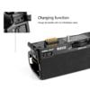 MEIKE Fujifilm X-T2 portrémarkolat