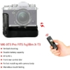 MEIKE Fujifilm X-T3 markolat