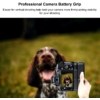 MEIKE Nikon D5100 battery grip