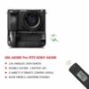 Sony A6000 markolat