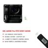Sony A6500 grip