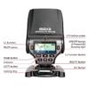 Fujifilm kamera rendszervaku