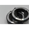 Kép 1/11 - Sony E makro közgyűrű adapter fém