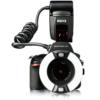 Meike MK-14EXT Nikon makro vaku fény