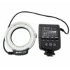 MEIKE Makro LED VAKU - FC-110 LED univerzális macro fotós körvaku