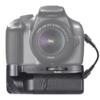 Kép 2/8 - Canon EOS 1100D 1200D 1300D markolat, portrémarkolat