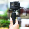 kamera töltő markolat
