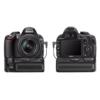 Nikon D3200 D33000 D3400 grip