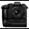 Kép 2/10 - Panasonic G81 portrémarkolat
