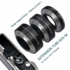 MEIKE Canon EOS M makro adapter
