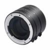Canon EOS M EF M makro