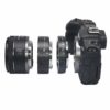 Canon EOS R macro extension tube