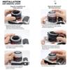 Nikon macro adapter