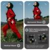 Nikon Z7 portré markolat