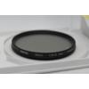 Hoya 62mm polar filter
